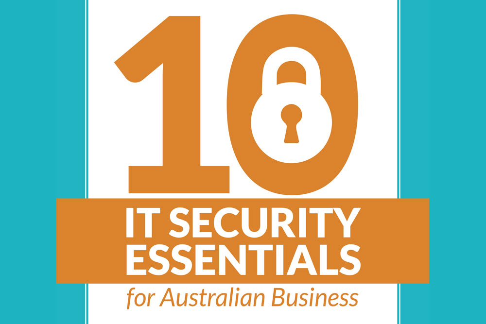 FREE IT Security e-book